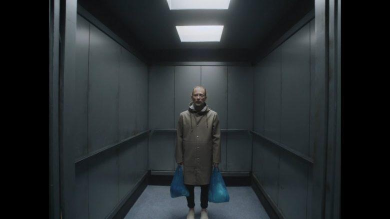 Radiohead LIFT Music Video