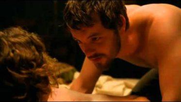 Game of Thrones gay love scene