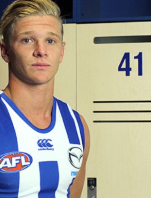 OMG, hes naked: Australian rugby player Ben Hunt | OMG.BLOG