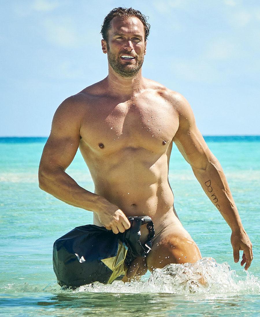 Adam Sucht Eva Porn Pics omg he s naked duh adam sucht eva contestant bastian yotta