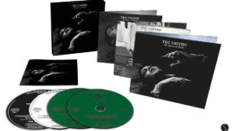 Smiths The Queen is Dead boxed set