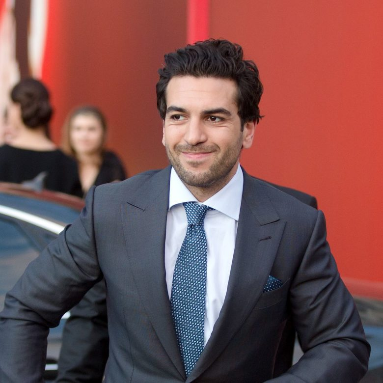 OMG, hes naked: Actor Elyas MBarek in Fack ju Göehte 2