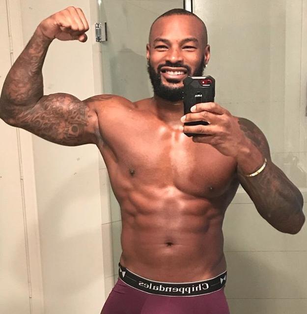 gay photo Tyson ndue