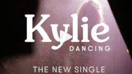 Kylie Minogue Dancing single