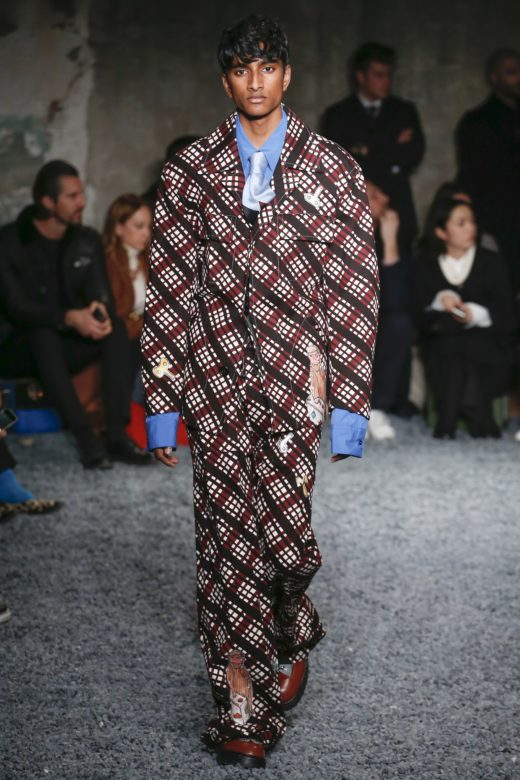 Marni Fall 2018 men's