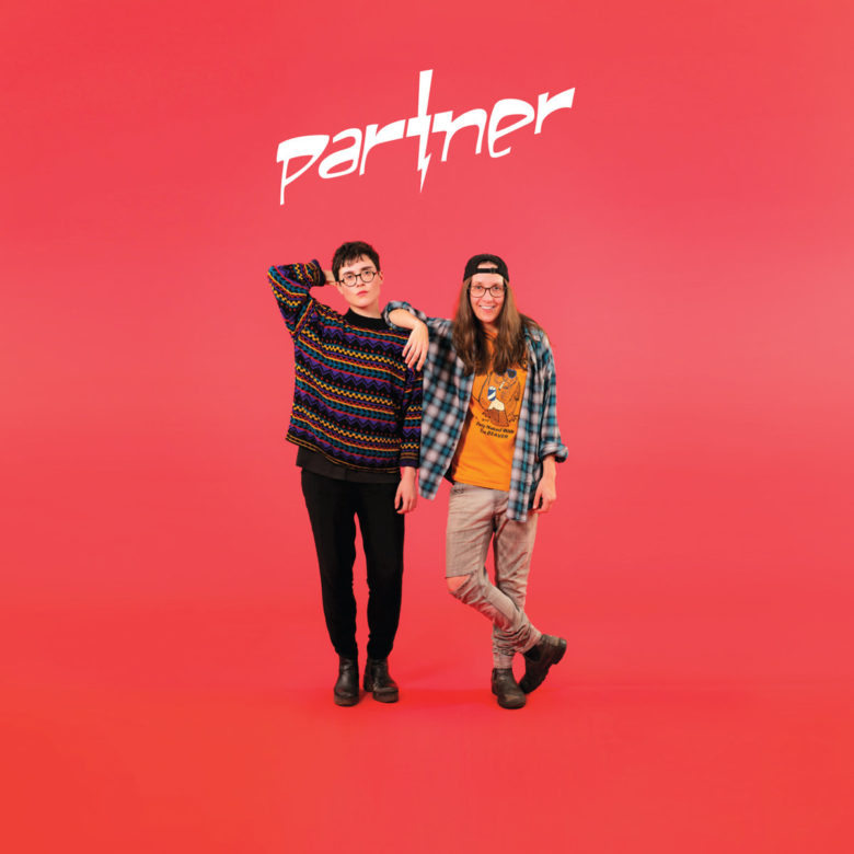 Partner In Search of Lost Time album cover