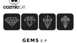 DJ Cozmic Cat GEMS EP