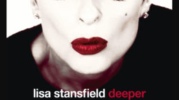 Lisa Stansfield Deeper album cover art