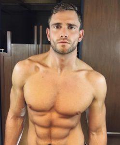 Topless Keegan Whicker Nude Gif