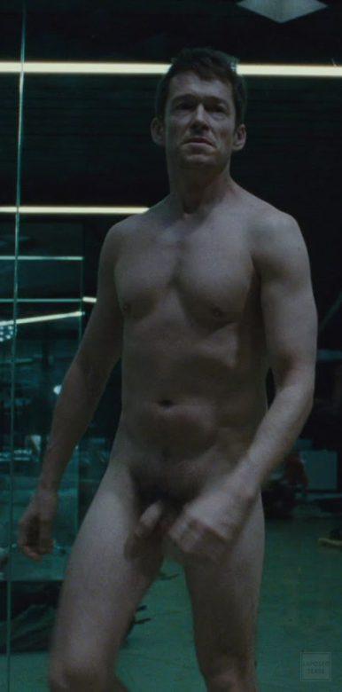 simon quarterman nude