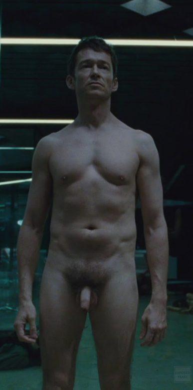 westworld nudity