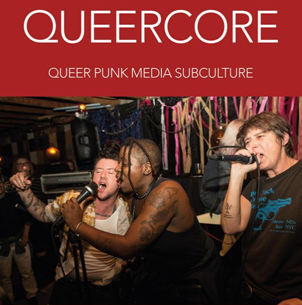 Queercore by Curran Nault