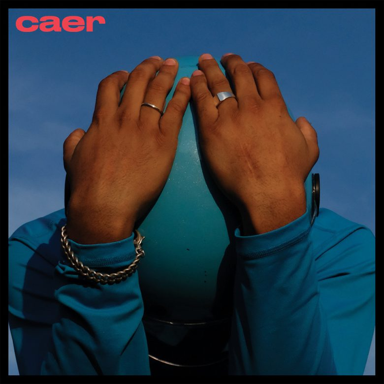 Twin Shadow CAER cover art