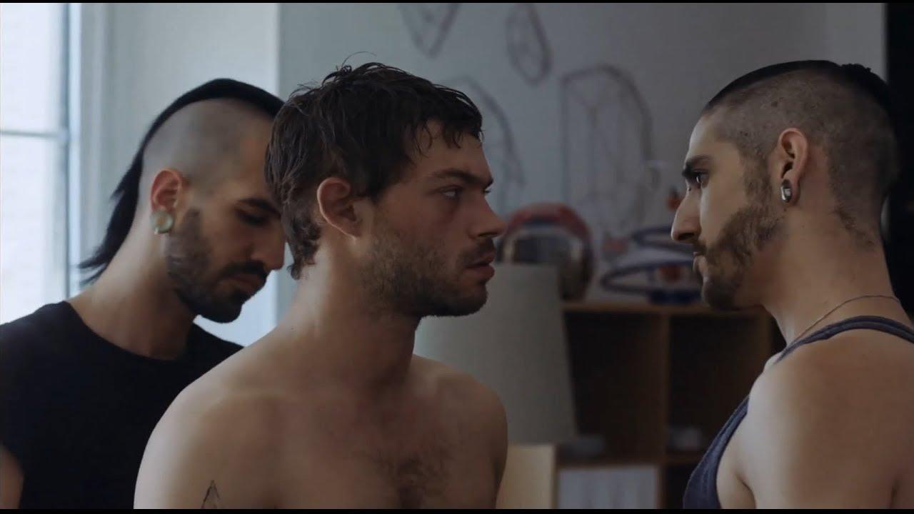 Gay French Movie