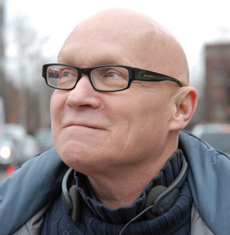 Director Allan Moyle