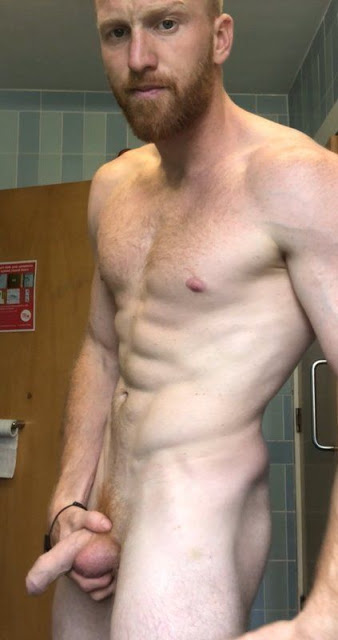 ben foster naked cock