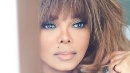 Janet Jackson new haircut
