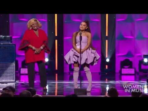 OMG, Patti LaBelle calls Ariana Grande 'white black girl