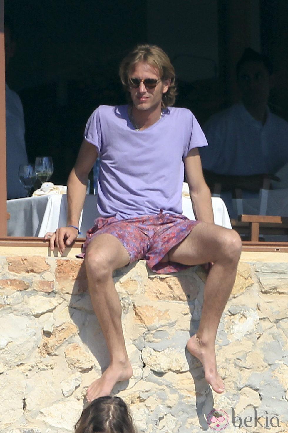 Swimwear Prince Andrea Casaraghi Nude Photos Gif