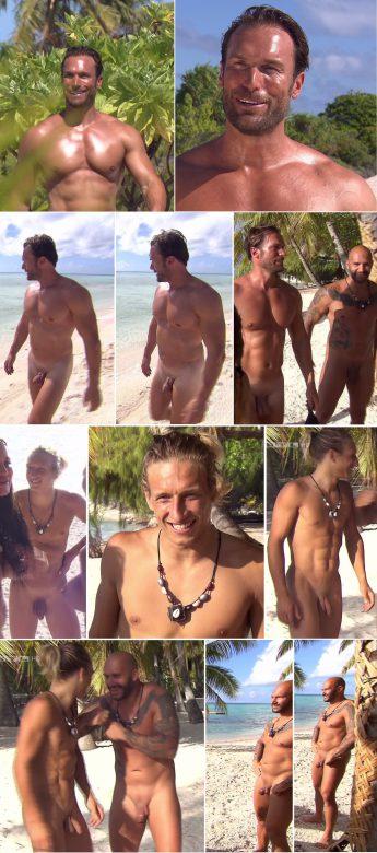 Nackt penis hoppe marius Cporno Pornos
