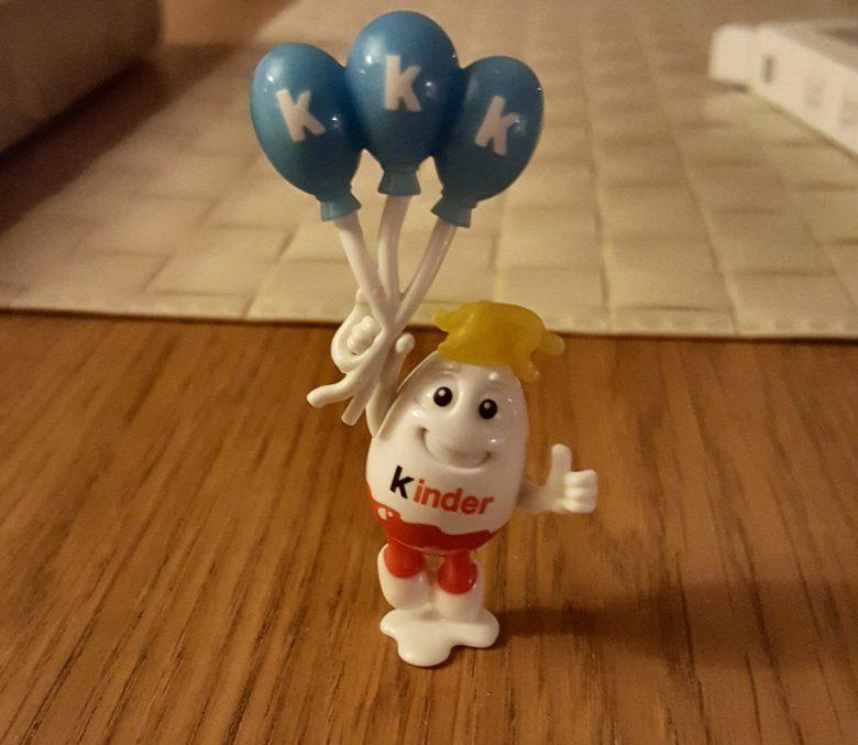 omg  parents discover kinder egg toys with  u2018donald trump