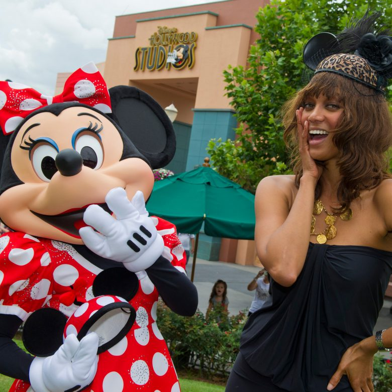 Tyra Banks Modelland: OMG, Gossip: Tyra Banks Is Opening A Modelland Theme Park