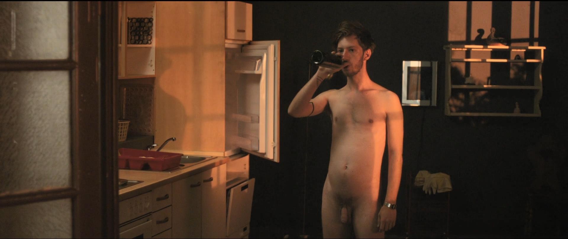 Seth gilliam full frontal nude