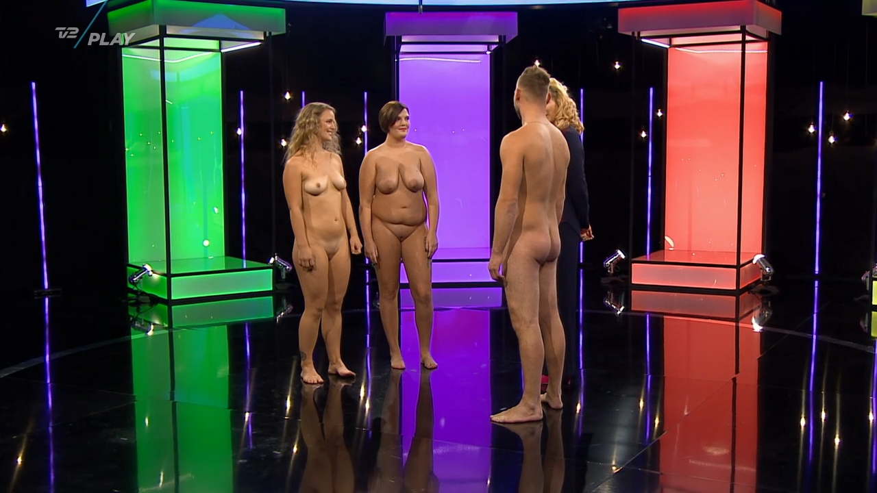 Stream naked attraction Naked Attraction