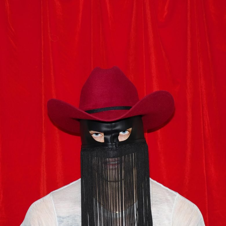 Orville Peck PONY album art