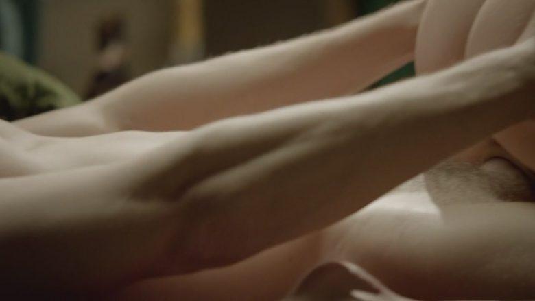 Charlie Weber nude
