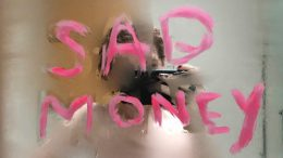 Uffie Sad Money