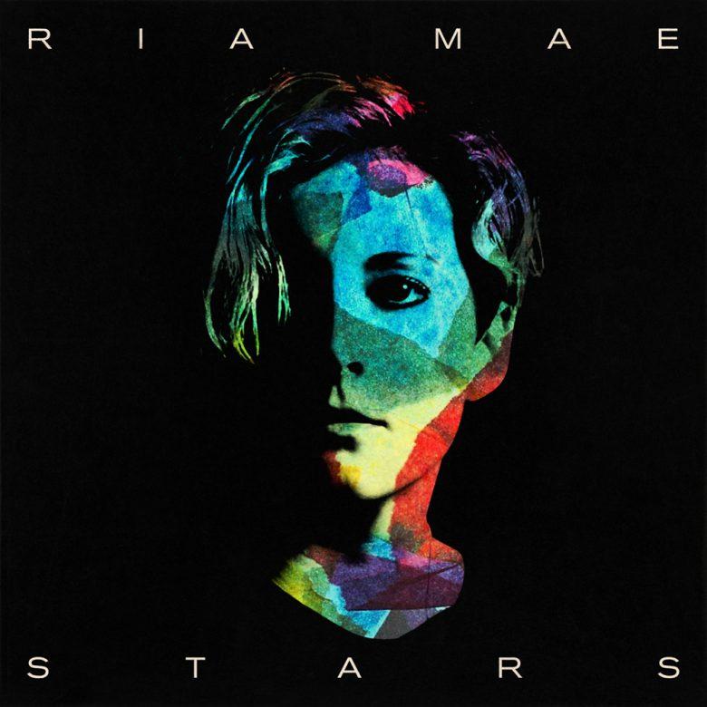 Ria Mae Stars EP