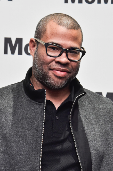 OMG, Jordan Peele talks about his favourite horror icons and film with Bloody Disgusting