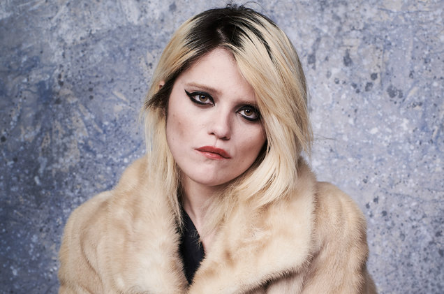 OMG, LISTEN TO THIS: Sky Ferreira finally releases new ...