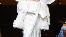 Viktor&Rolf Fall 2018 Couture