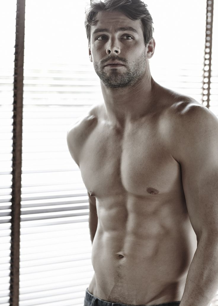 OMG, hes naked: English professional rugby player Josh