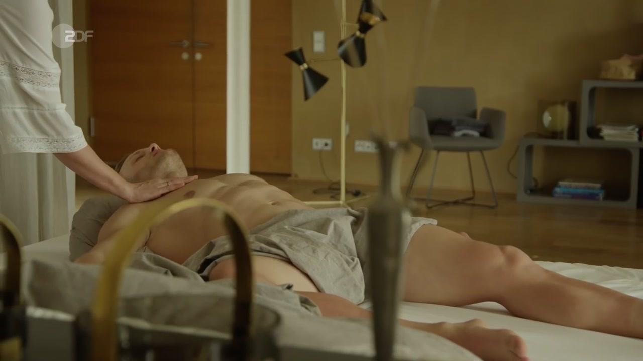 Nackt robert maaser Robert Maaser