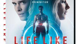 Life Like film cover art 2019