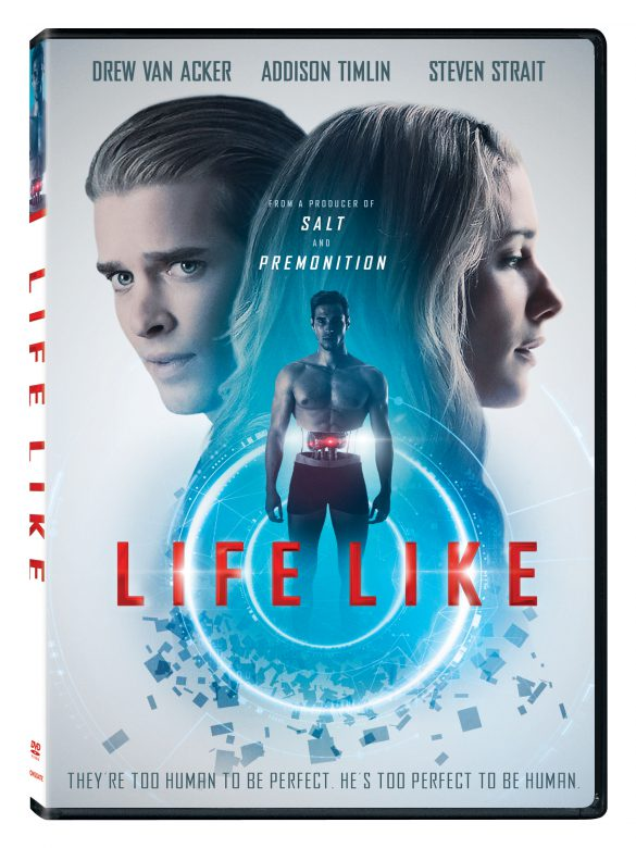 Life Like film cover art 2019