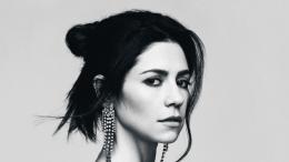 Marina LOVE+FEAR album art