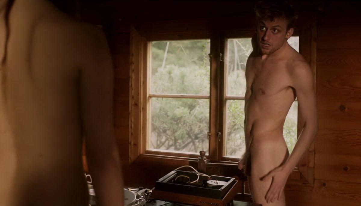 Tim Dekay Butt Naked