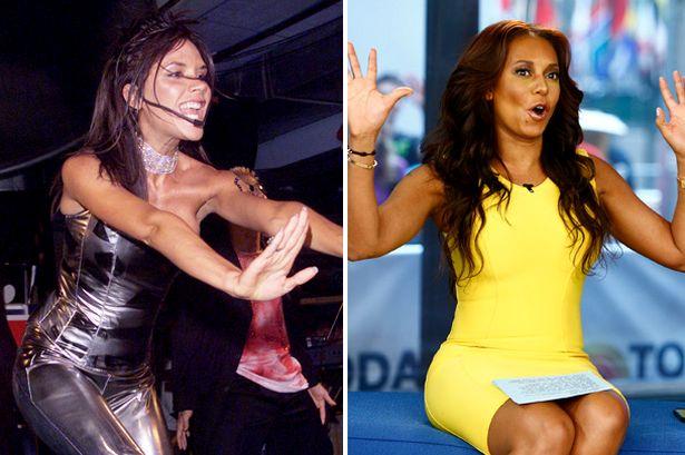 OMG, gossip: Mel B criticizes Posh for skipping final night of SPICE GIRLS tour
