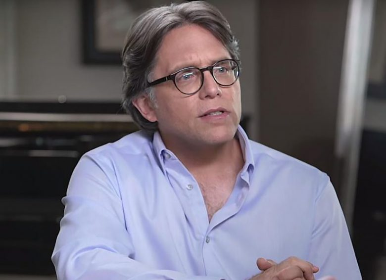 OMG, gossip: NXIVM sex cult founder found guilty on all counts