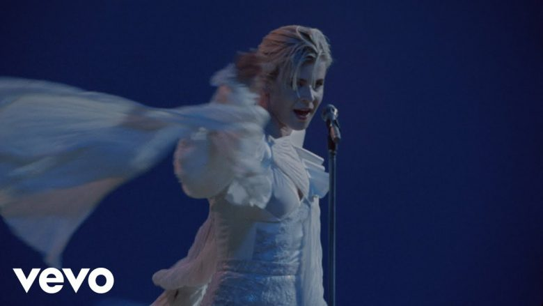 OMG, LISTEN TO THIS: Robyn drops 'Ever Again' video