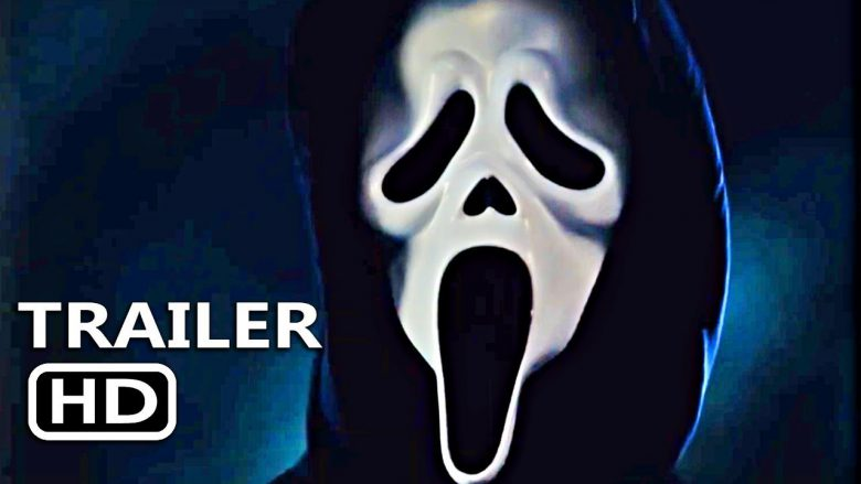 OMG, Spooktacular! SCREAM will return to TV with 3 part Vh1 miniseries produced by… Queen Latifah?