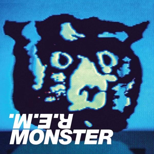 R.E.M. Monster 25th anniversary rerelease
