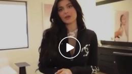 Kylie Jenner Dub video