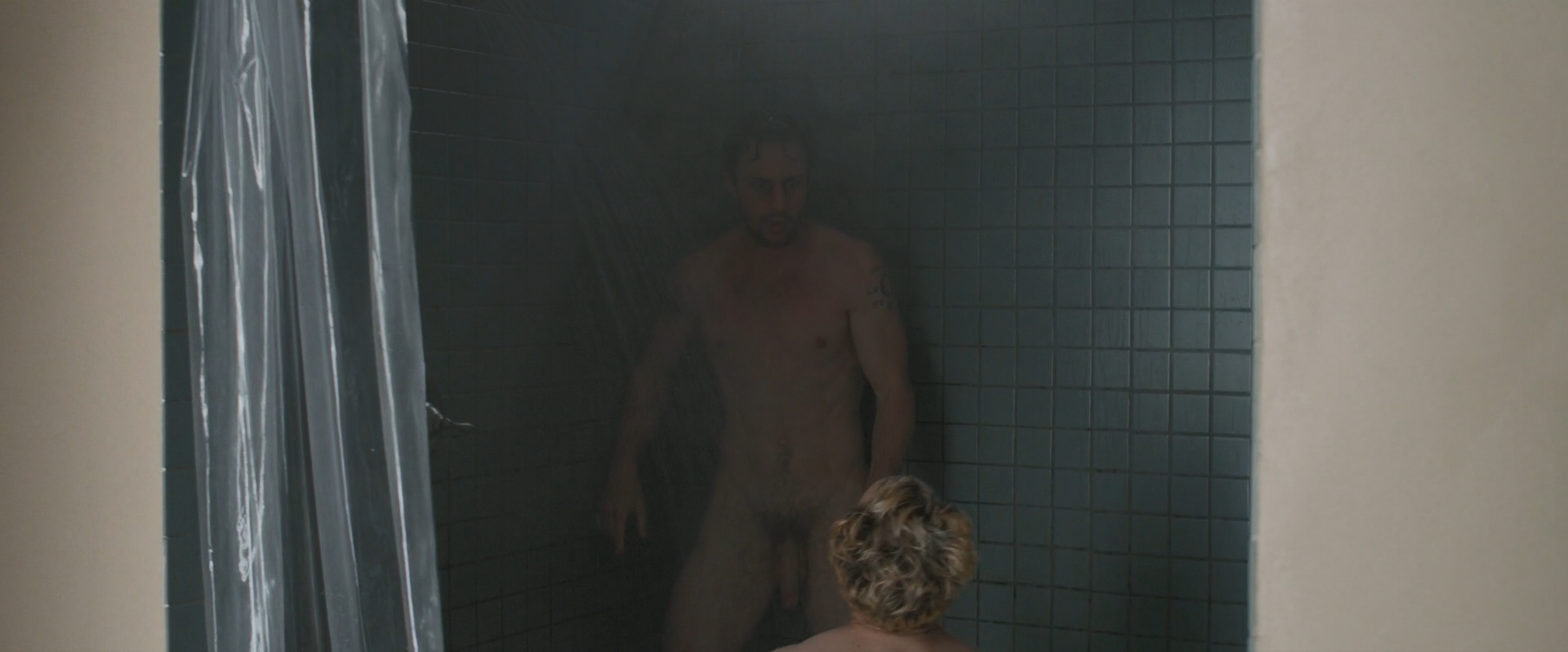 aaron taylor johnson naked