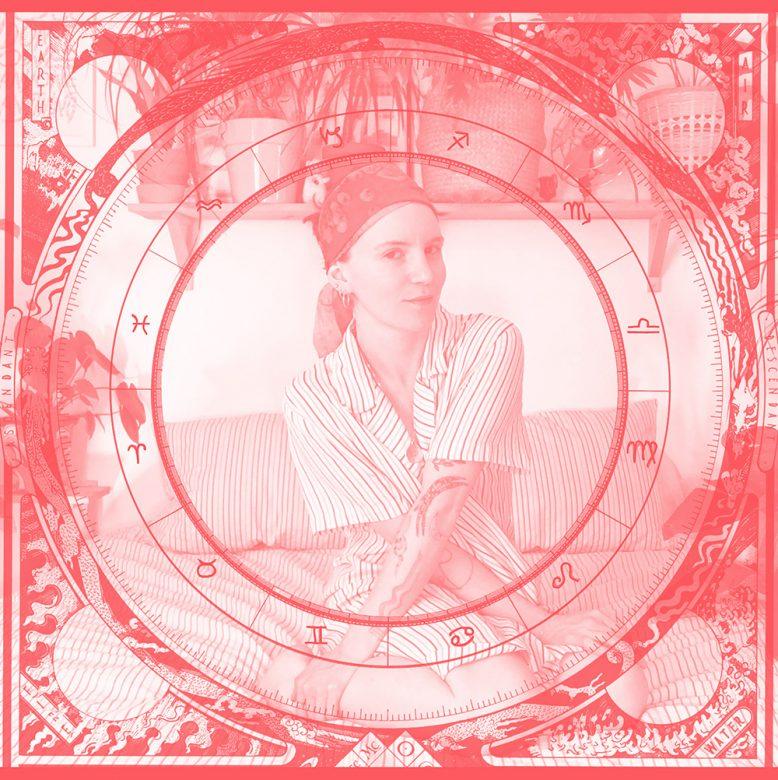 Amelia Ehrhardt astrologer