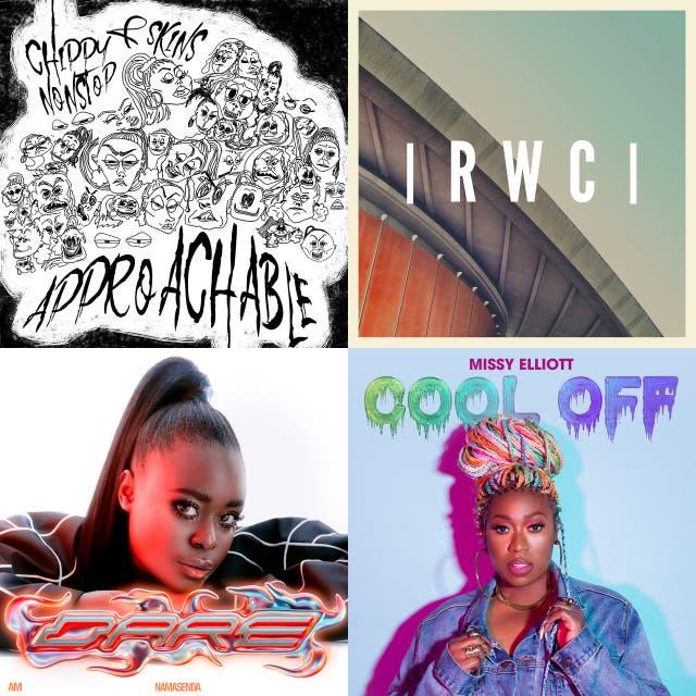 OMG, it's May 2020 Spotify playlist